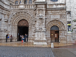 co-Cathédrale Bourg en Bresse, Ain